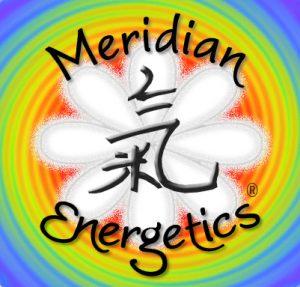 Meridian Energetics